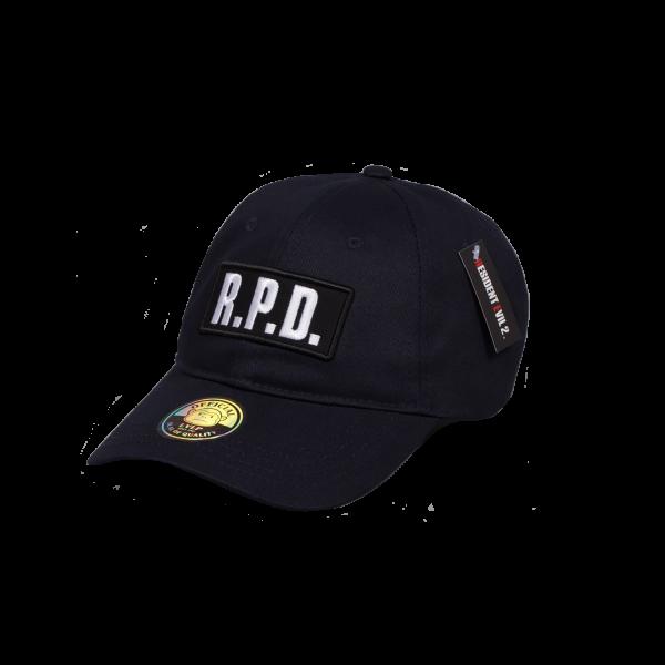 RESIDENT EVIL 2 BASEBALL CAP RPD